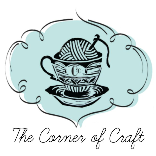 The Corner of Craft Logo