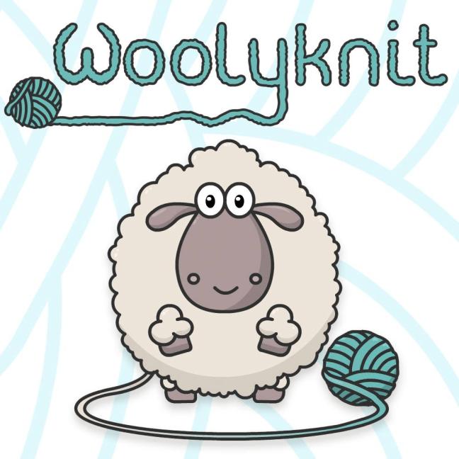 Woolyknit Logo