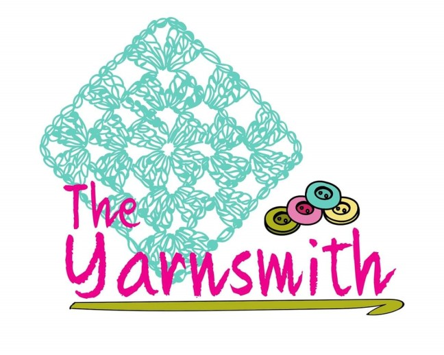 The Yarnsmith Logo