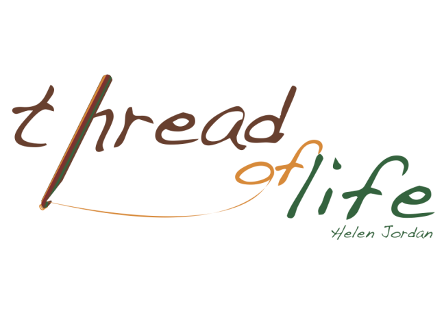 Thread of Life Logo