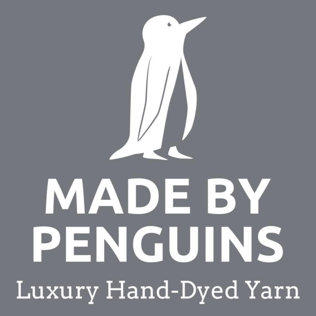 Made by Penguins Logo