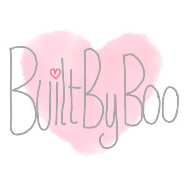 Built By Boo Logo