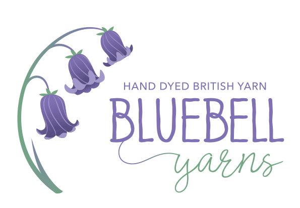 bluebell yarns logo