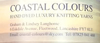 Coastal Colours Logo