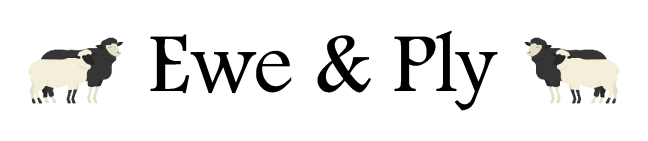 Ewe & Ply logo