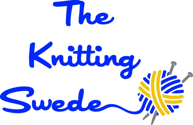 The Knitting Swede Logo