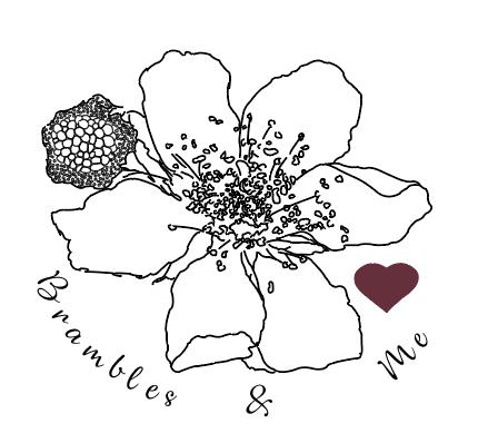 Brambles & Me Logo