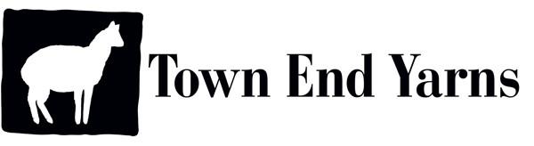 Town End Yarns Logo