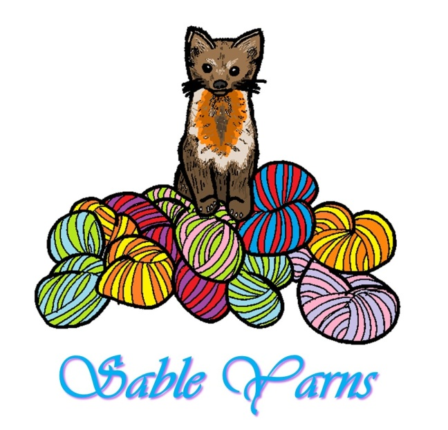 Sable Yarns Logo
