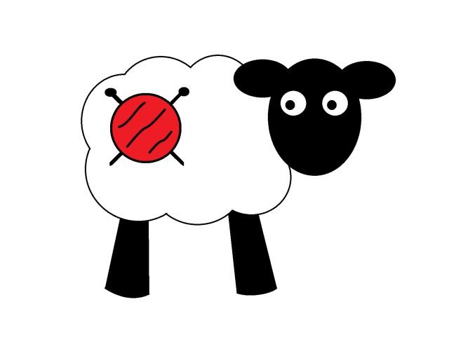 A Little Bit Sheepish Logo