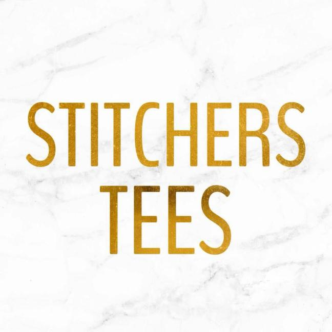 Stitchers Tees Logos