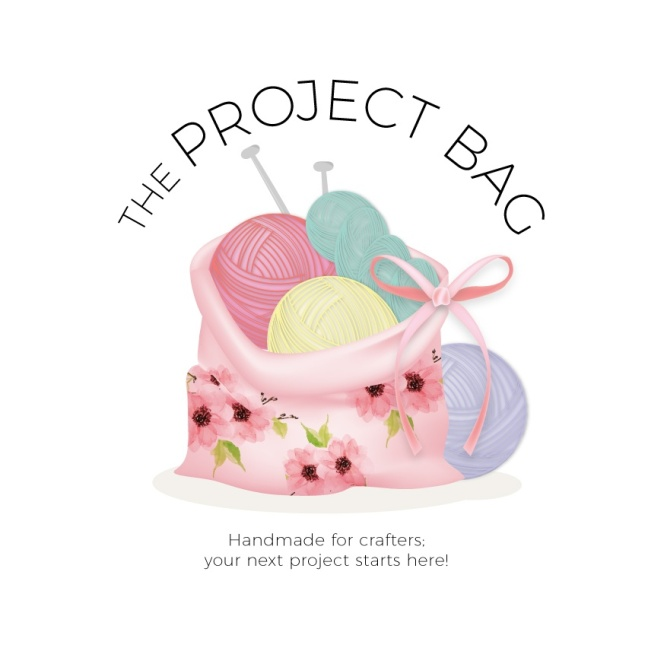 The Project Bag Logo