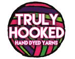 Truly Hooked Logo