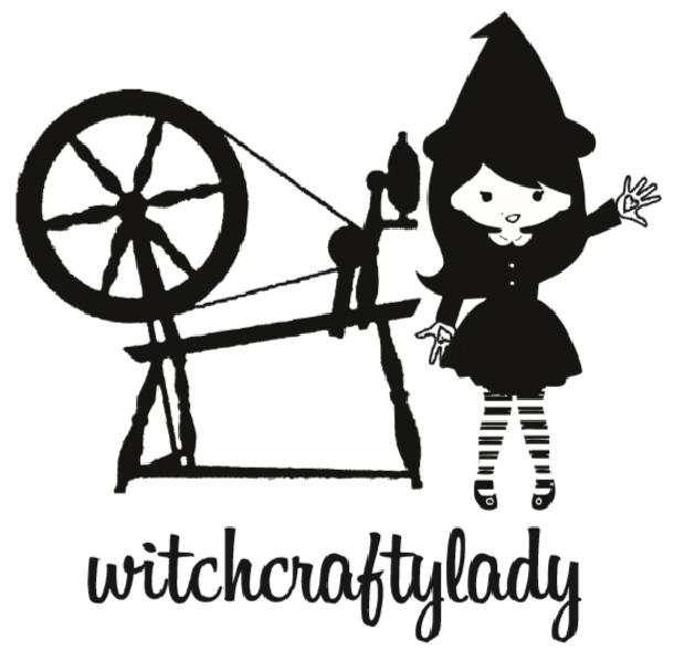WitchCraftyLady Logo
