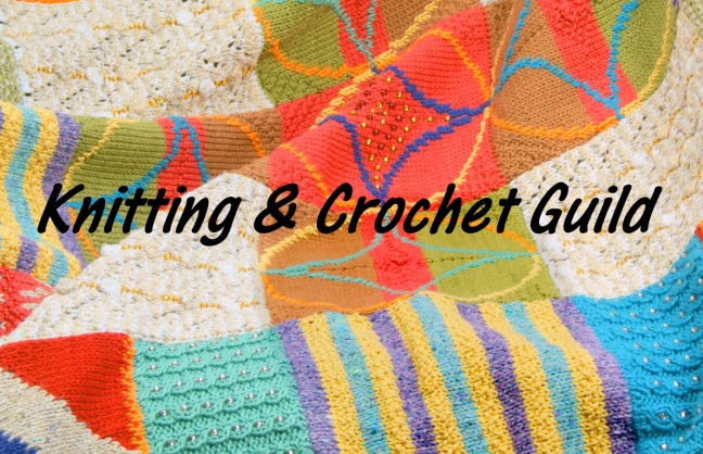 Knitting and Crochet Guild