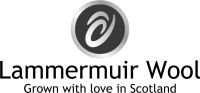 Lammermuir Wool Logo